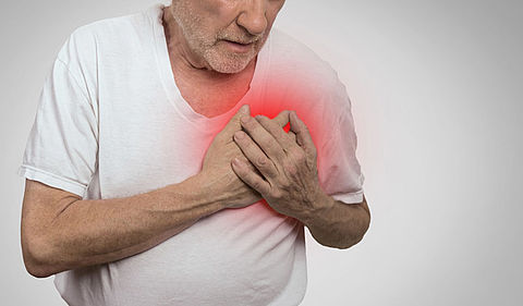 Risico hartinfarct door slagaderverkalking wordt onderschat}