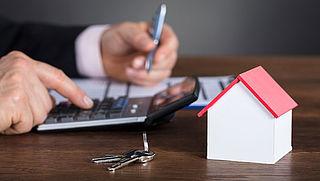 Huizenprijzen hoger waar beleggers investeren