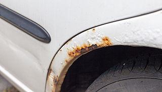 'Moderne auto's roesten veel te snel'