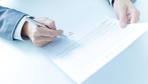 Een tijdelijk contract: wat moet je weten?