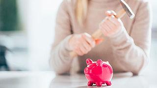 Wat vind jij van negatieve spaarrente?
