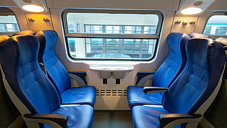 App helpt treinreiziger bij vinden zitplaats