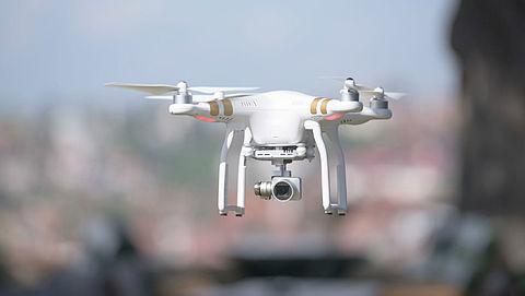 Inspectie waarschuwt voor falende accu's in drones