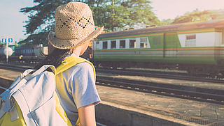 Greenpeace introduceert vergelijkingssite voor milieuvriendelijk reizen