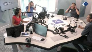 Radio-uitzending 01-09-2018