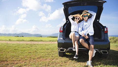 Nog weinig bekend over autoroutes voor vakanties binnen Europa