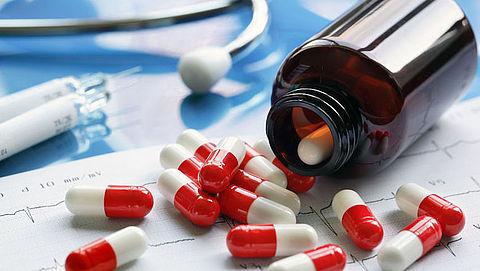 Zorg en medicatie
