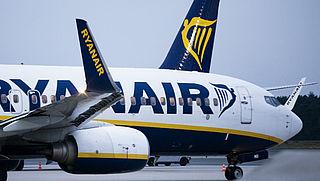 Ryanair schrapt vrijdag bijna 200 vluchten