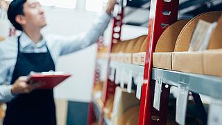 Welke invloed heeft het coronavirus op de winkelvoorraad?