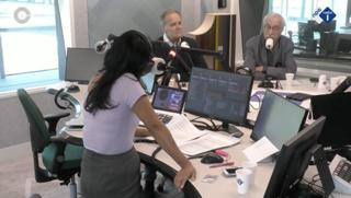 Radio-uitzending 11-05-2019