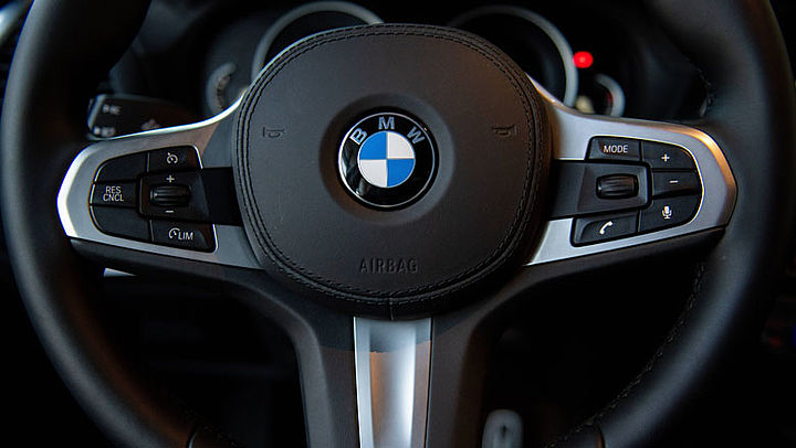 BMW roept 21.000 dieselauto's terug