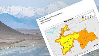 Buitenlandse Zaken wijst reizigers op terreurdreiging Tadzjikistan