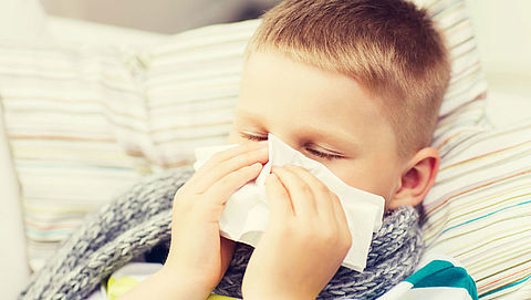 Lange griepepidemie officieel ten einde}