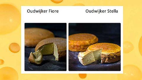 Let op: Oudwijker Fiore kaas en Oudwijker Stella kaas teruggeroepen om listeria
