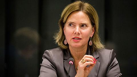 Minister acht terugkomst van Stint 'zeer mogelijk'