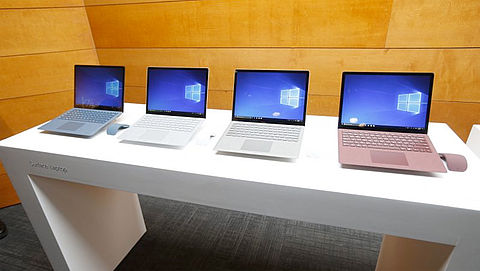 Zo schakel je de Windows 10-functie in die beschermt tegen ransomware}