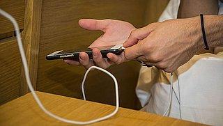 Met deze oplader is je telefoon het snelst opgeladen