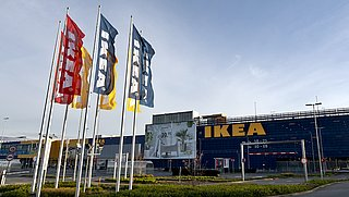 IKEA opent toch deuren voor winkelen op afspraak