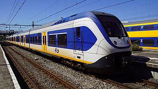 'Nederlands spoor niet bestendig tegen extreme regen en hitte'