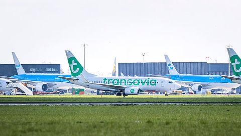Alle vouchers KLM en Transavia, ook verstrekt vóór 15 mei, zijn inwisselbaar voor geld