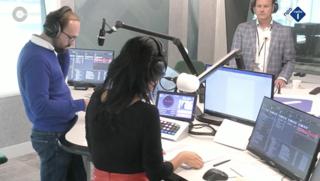 Radio-uitzending 27-10-2018