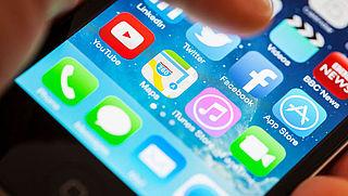 'Apple komt in maart met nieuwe iPhone'