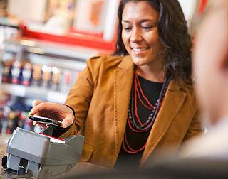 Betaal-apps winnen aan populariteit