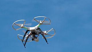 Registratieplicht voor drone-bestuurders op komst