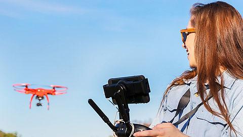 Vliegen met een drone: wat zijn de regels?