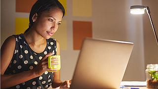 Hoe maak je een e-mailadres aan?