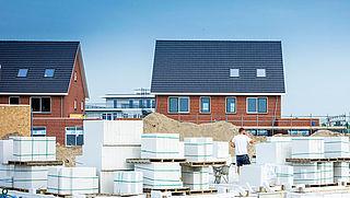 Steeds minder betaalbare huizen