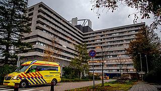 'Poliklinieken Slotervaartziekenhuis tot eind november open'