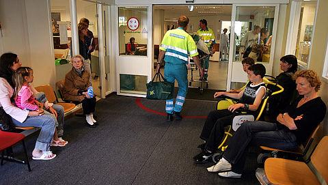 'Gemiddelde wachttijd behandeling ziekenhuis steeds langer'