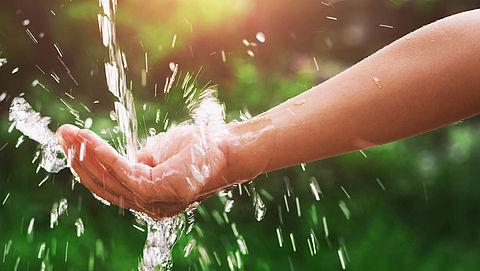 Verbruik niet te veel water tijdens aanstaande hittegolf