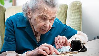 Klein pensioen afkopen kan je veel geld kosten