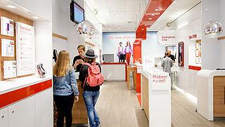 iPhone kapot? Vodafone geeft tweedehands vervanger