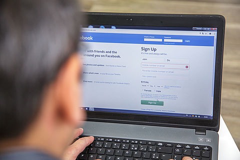 Facebook krijgt weer boete van Europese privacywaakond: 1,2 miljoen euro