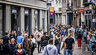 Meer dan 40 procent van de consumenten vindt dat prijzen sterk stijgen