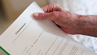 'Inkoopgroep' om zelf euthanasie-middel aan te schaffen
