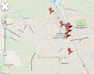 Meer advertenties in Google Maps