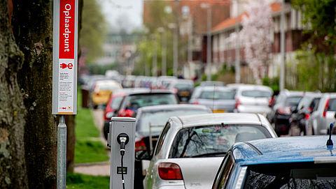Subsidieloket voor aanschaf elektrische auto moet op korte termijn sluiten