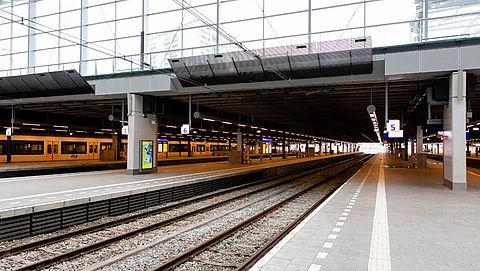 ProRail: Landelijke stakingen geen gevolgen voor opstart treindienst}