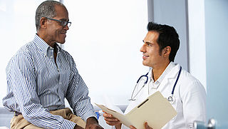Diagnose prostaatkanker binnen twee weken te stellen