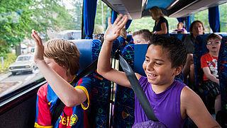 Iedereen mee op schoolreisje? Initiatieven in diverse gemeenten