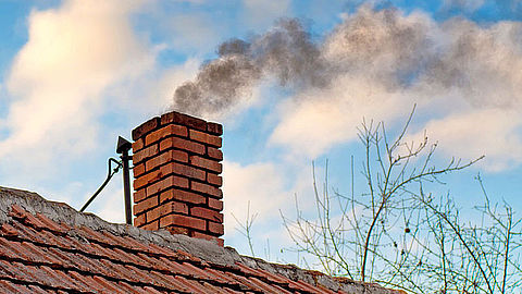 'Stel smogalarm tegen rookoverlast van houtkachels in'}