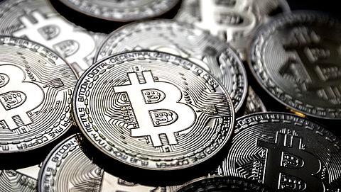 Waarde bitcoin flink gedaald }