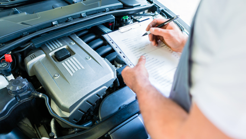 Reparatie autoschade duurder door technologie