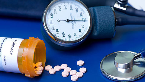 Gezondheidsinspectie gaat bloeddrukmedicijnen terugroepen