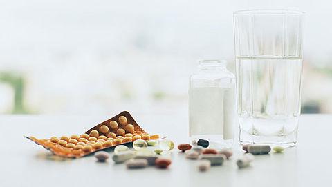 Uitgaven dure medicijnen blijven fors stijgen