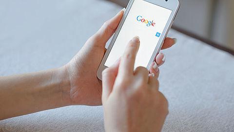 Google: meerdere zoekmachines voor Android-telefoon}